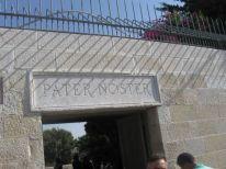 06. entrance Carmelite monastery